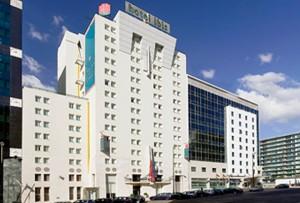 Hotel Ibis Lisboa José Malhoa