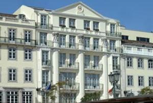 Hotel Metrópole Lisboa