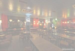 Marrokos Café