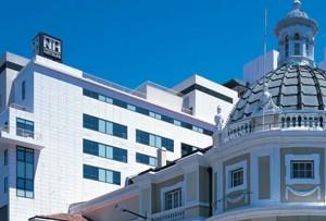 NH Hotel Liberdade