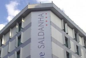 Vip Executive Saldanha