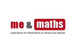 Me & Maths - Explicações de Matemática