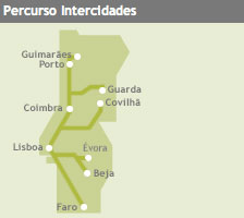 intercidades