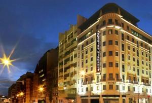 America Diamond's Hotel