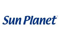 Sun Planet