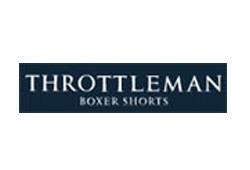 Boxer Shorts By Throttleman